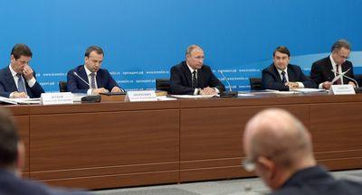 На форуме россия - спортивная держава подводят итоги