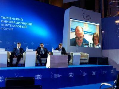 На форуме в тюмени обсуждали, как обойтись без поликлиник