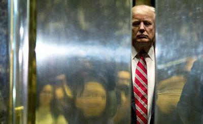 На границе стран балтии и россии с беспокойством ждут, когда трамп станет президентом - «наука»