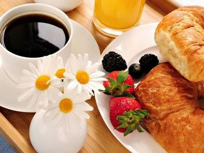 На ямале доноров кормят легким завтраком