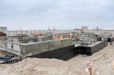 На ямале обсудили строительство объектов соцсферы в рамках инвестпроекта заполярье - пурпе