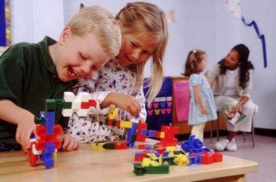 На ямале в детских садах создадут более тысячи дополнительных мест