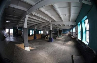 На конференции calvert forum siberia представят успешный проект скейт-парка sibsub