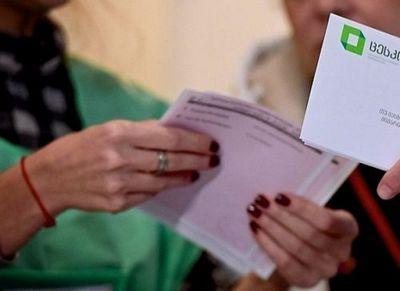 На парламентских выборах в грузии не обошлось без курьезов