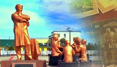 На родине выдающегося просветителя казахстана открылся музей