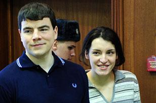 На суде по делу об убийстве маркелова дал показания лидер российской ультраправой организации blood & honour
