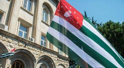 На35 мандатов впарламенте абхазии претендуют 126 человек и4 партии - «общество»