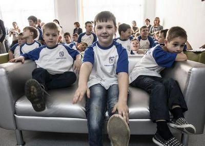 Набор детей в квантумы детского технопарка кванториум стартует с 1 ноября