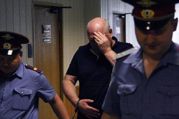 Начальник главного военного медицинского управления александр белевитин арестован за взятку