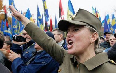 Надень памяти огеноциде поляков вкиеве ответили тремя днями памяти о«геноциде украинцев» - «общество»