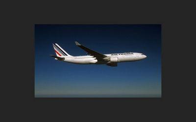 Найдены тела пассажиров airbus a330-200