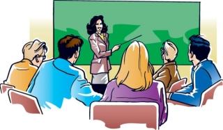 Насмешки и оскорбления учителей станут уголовно наказуемы