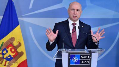 Нато открывает представительство в молдавии