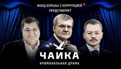 Навальный действовал по указке браудера?