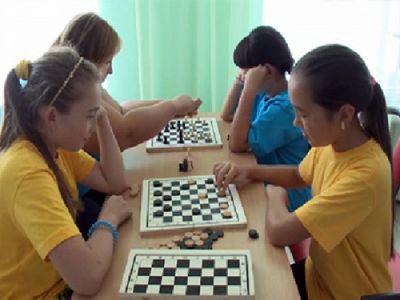 Необычный детский лагерь появился в акмолинской области