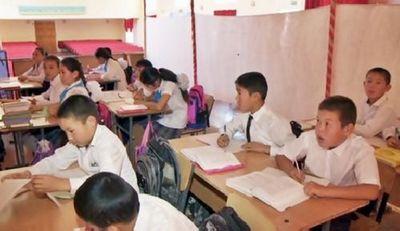 Несколько школ юко не готовы к учебному году
