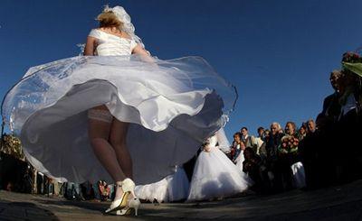 Невесты от брачного агентства или старый добрый способ устроить жизнь - «наука»