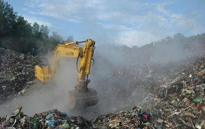 Невыносимый мусор