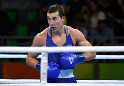 Ниязымбетов вышел в полуфинал олимпиады и гарантировал себе медаль