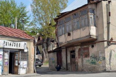 Николай проценко: грузия— третий мир затуристическим фасадом - «общество»