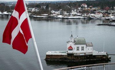 Норвегия голосует против запрета на сброс отходов горного производства в море - «наука»
