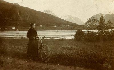Норвежских девушек продавали в сексуальное рабство - «наука»