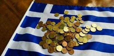 Новые меры жесткой экономии принимает греция