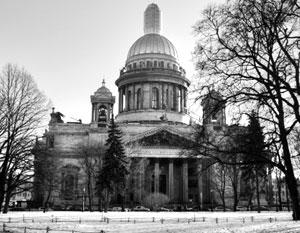 Новый поворот в судьбе исаакиевского собора