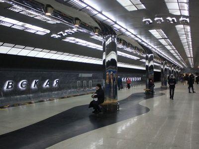 Новый взгляд на екатеринбургское метро