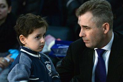 О низком уровне защиты детей в россии говорят соцопросы и статистика