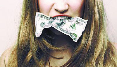 О вреде пользования ?американским долларом