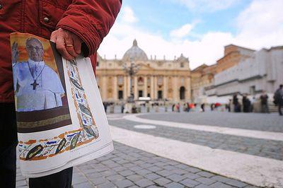 Об ордене иезуитов и об отношении к ним в обществе член редколлегии «католической энциклопедии», директор издательства францисканцев игорь баранов