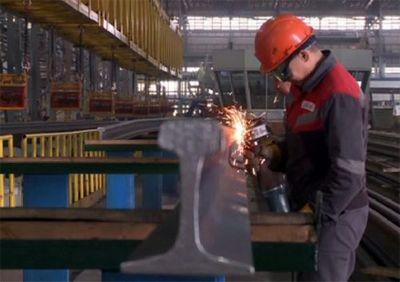 Объём промышленности актюбинской области вырос до 1 трлн тенге