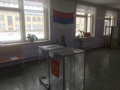 Один день из жизни наблюдателя на выборах президента россии - «общество»