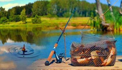 Один из районов восточного казахстана может стать одним из самых рыбных в области
