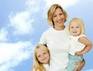 Одинокая мама, как наладить отношения с возлюбленным