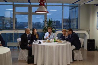 Олег данилов: у тюмени несколько преимуществ, чтобы стать лучшей в области smart city