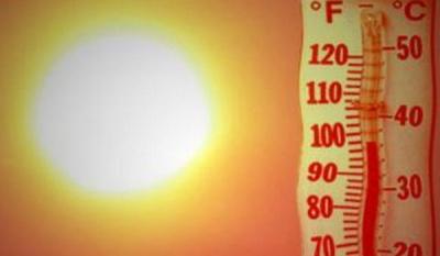 Онищенко рассказал, как спастись от жары