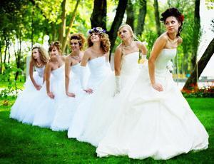 Оригинальные идеи для свадебных фото: советы