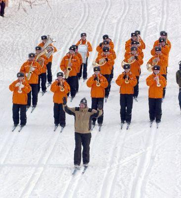 Оркестр из книги рекордов гиннеса выступит для гостей кубка мира по ски-кроссу - «новости челябинска»