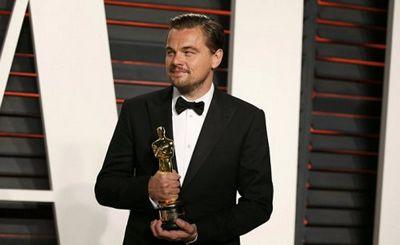 «Оскары-2016»: ди каприо — лучший актер, лучший фильм — «в центре внимания» - «наука»