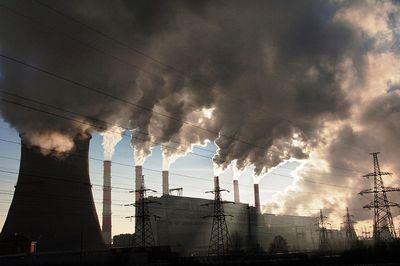 Остоженка и якиманка оказались самыми загрязненными районами москвы