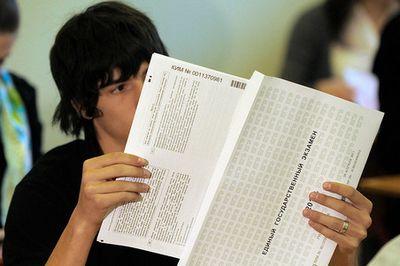 Отмена тестовой части егэ будет происходить постепенно и не затронет выпускников этого года
