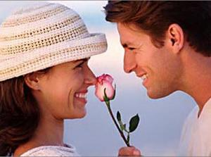 Отношения, в которых женщина старше мужчины