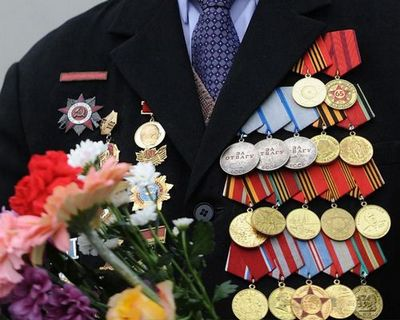 Память народа: в россии начал работу сайт о судьбах героев великой отечественной войны