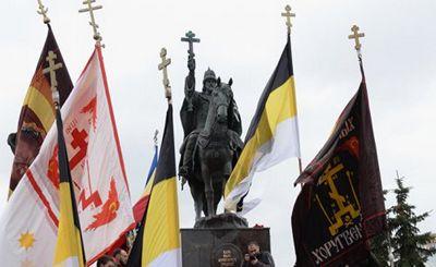 Памятники в россии — прошлое вместо будущего - «наука»