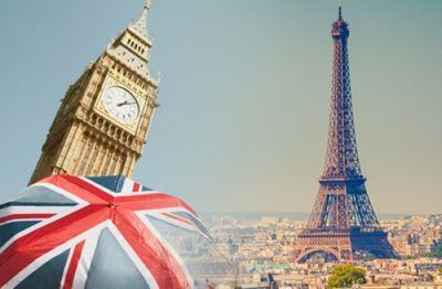 Париж и лондон могут изменить соглашение по мигрантам