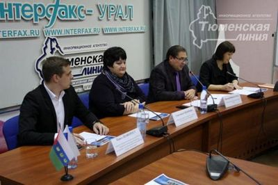 """Парк """"россия - моя история"""" в тюмени станет современным научным и культурным центром"""