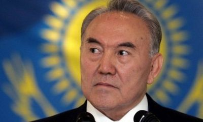 Переход казахстана на латиницу – новый плевок в лицо россии. но кто виноват? - «общество»