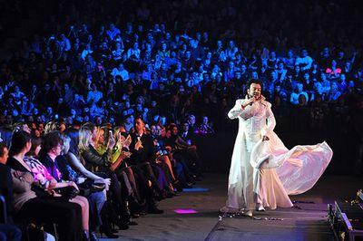 Певица валерия рассказала об отношении к украине и импортозамещению